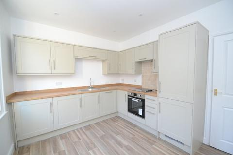 3 bedroom end of terrace house to rent - Edward Street, Cambridge