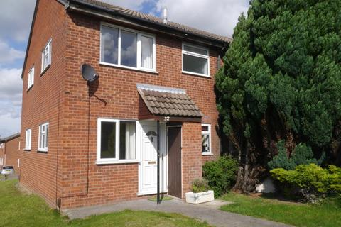 1 bedroom townhouse for sale - ROBIN CRESCENT, MELTON MOWBRAY