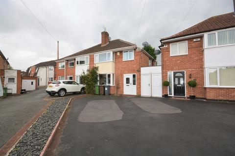 3 bedroom semi-detached house to rent - Studley Croft, Sheldon