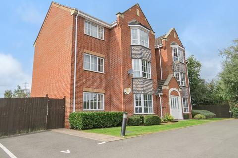 2 bedroom ground floor flat for sale - Towpath Close, Longford, Coventry