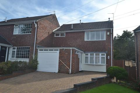 4 bedroom house to rent - Rugby Drive, Macclesfield, Cheshire,
