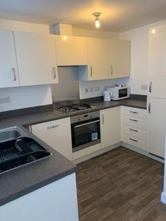 4 bedroom semi-detached house to rent - Canal View