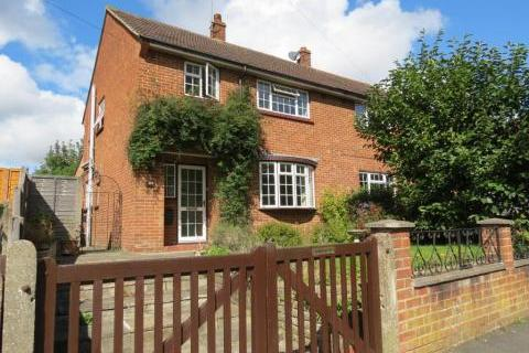 3 bedroom semi-detached house to rent - Deer Rock Road, Camberley, GU15