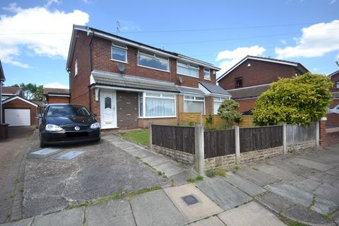 3 bedroom semi-detached house to rent - Coalville Road, Laffak, St Helens