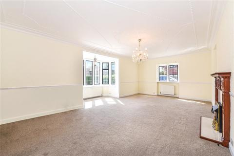 2 bedroom flat for sale - Tudor Grange, Lansdowne Road, Worthing, West Sussex, BN11
