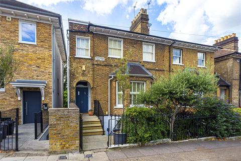 4 bedroom semi-detached house for sale - Charlwood Road, London, SW15