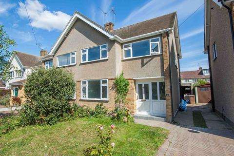 3 bedroom semi-detached house to rent - Tavistock Road, Old Springfield, Chelmsford, CM1