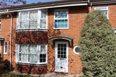 3 bedroom terraced house to rent - Milton Gardens, Wokingham