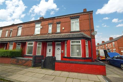 3 bedroom house to rent - Cardigan Street, Salford, M6