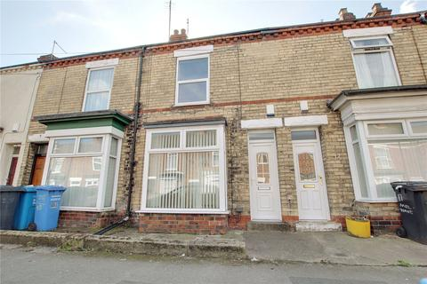 3 bedroom terraced house to rent - Melbourne Street, Hull, HU5