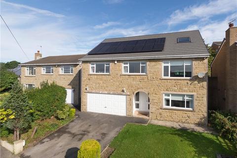 5 bedroom detached house for sale - Leyfield, Baildon, West Yorkshire