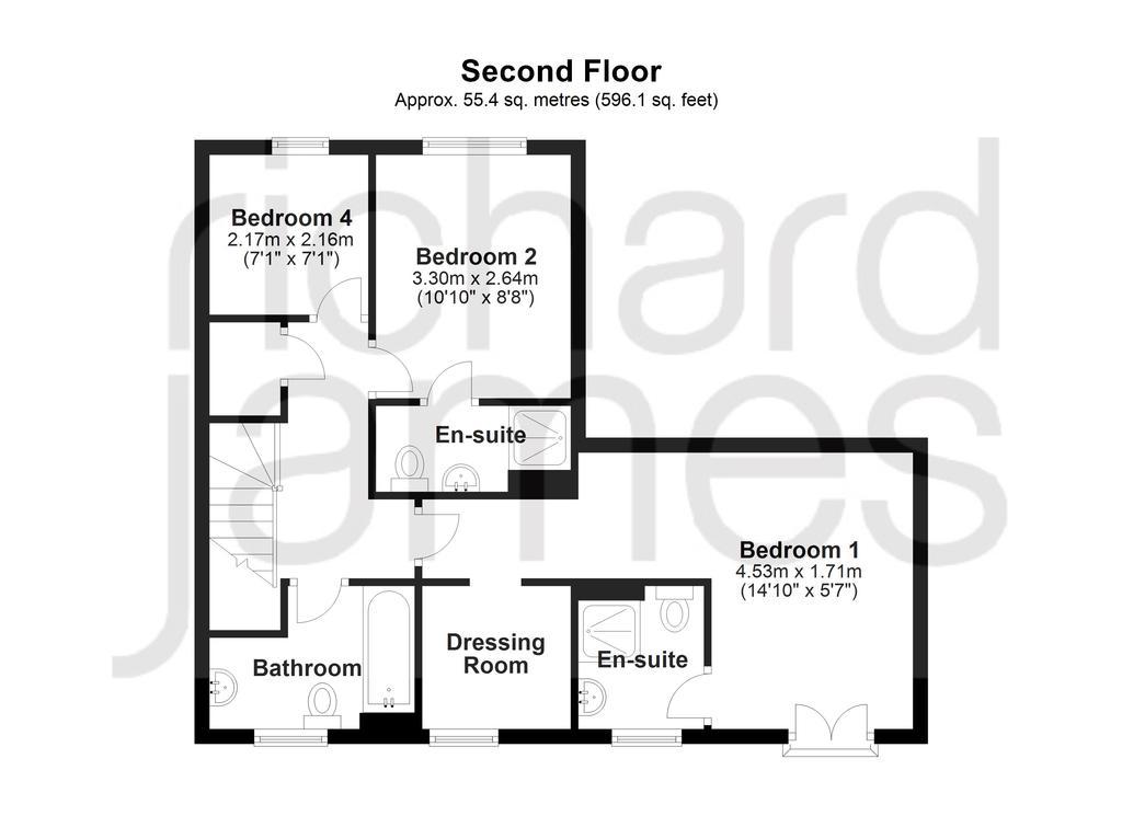 Floorplan 4 of 4