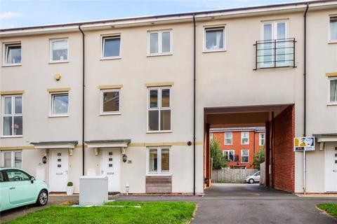 4 bedroom terraced house for sale - Pasteur Drive, Okus, Old Town, Swindon, SN1