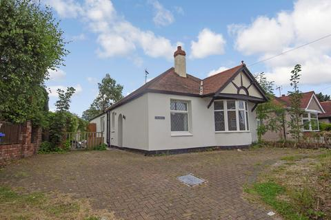 4 bedroom detached bungalow for sale - Waterfall Road, Dyserth