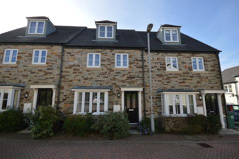 3 bedroom terraced house to rent - Beechwood Parc, Truro