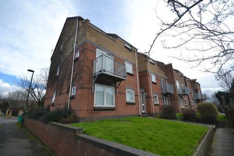 2 bedroom flat to rent - Tonnelier Road, Nottingham