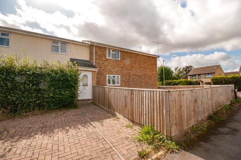 2 bedroom maisonette to rent - Kingham Drive, Carterton, Oxfordshire, OX18