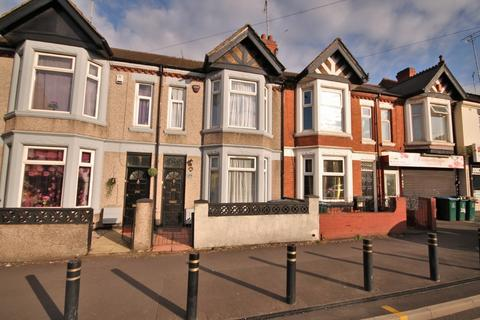 3 bedroom terraced house to rent - Foleshill Road, Coventry