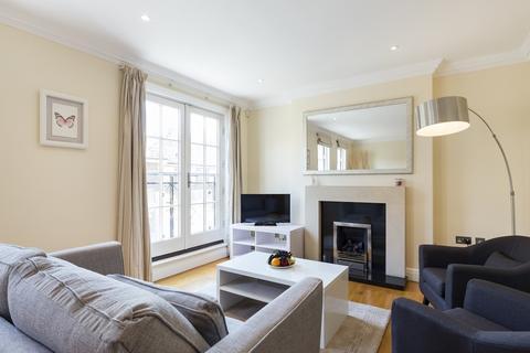 2 bedroom mews to rent - William Mews, London