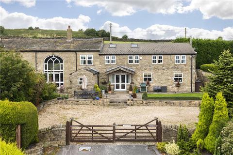 4 bedroom barn conversion for sale - Whitecroft Barn, Otley Road, Eldwick, West Yorkshire