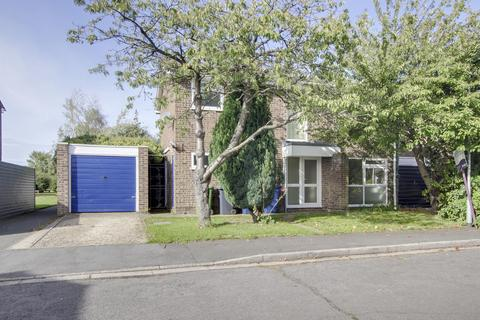 4 bedroom detached house to rent - Cowper Court, Eaton Ford