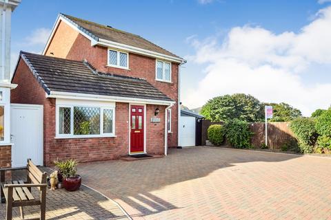 4 bedroom detached house for sale - Traeth Melyn, Deganwy