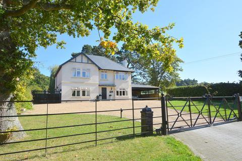 4 bedroom detached house for sale - Broadmoor Road, Corfe Mullen