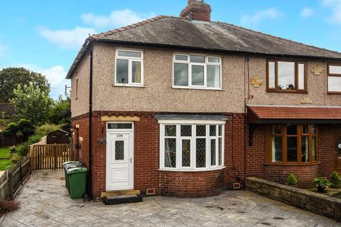 3 bedroom semi-detached house for sale - Long Lane, Dalton, Huddersfield