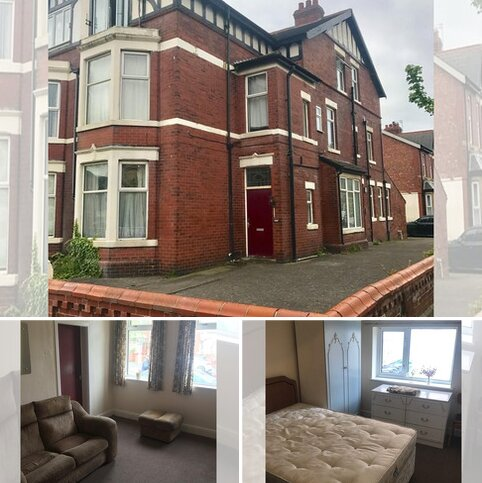 1 bedroom ground floor flat to rent - Flat 2, 9 St. Davids Road North