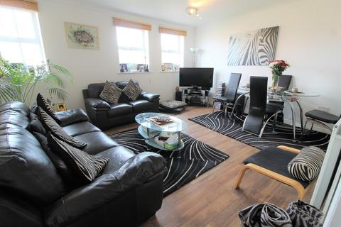 2 bedroom apartment to rent - Arklay Close, Uxbridge