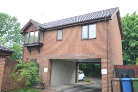 1 bedroom maisonette to rent - Wantage Road, College Town