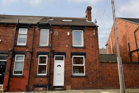 2 bedroom terraced house for sale - South End Grove, Leeds, West Yorkshire