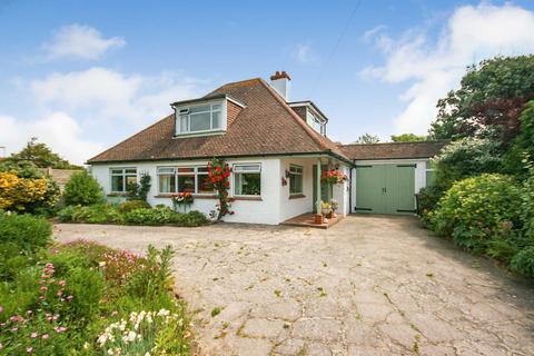 4 bedroom detached house for sale - Vincent Road, Selsey