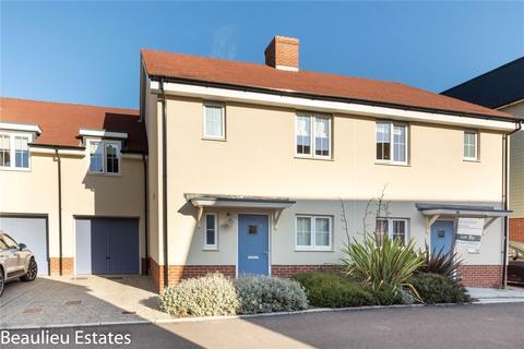 3 bedroom semi-detached house for sale - Jackson Bacon View, Beaulieu Park, Chelmsford, Essex, CM1