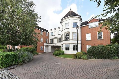 1 bedroom apartment to rent - Trinity Court, Green Street