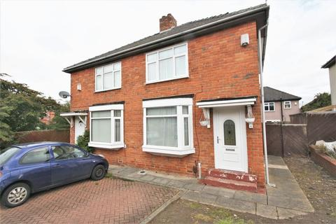 2 bedroom semi-detached house for sale - Daphne Road, Stockton, TS19 0HQ