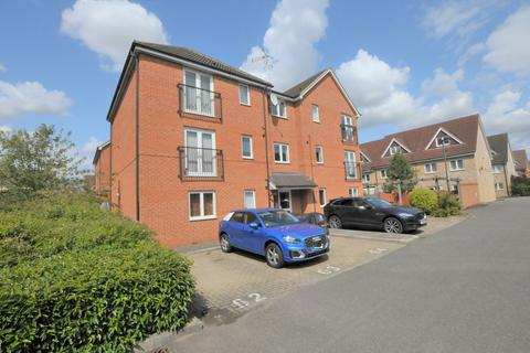 1 bedroom apartment for sale - Barnack Grove, Royston