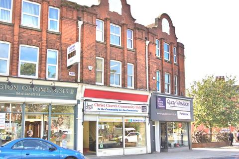Retail property (high street) to rent - Prospect Street, Bridlington