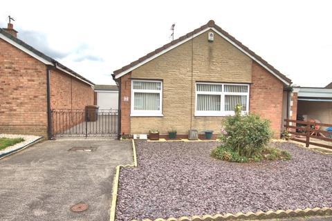 2 bedroom detached bungalow for sale - Thoresby Avenue, Bridlington