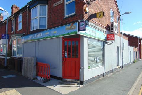 Property to rent - Claremont Street, Lincoln