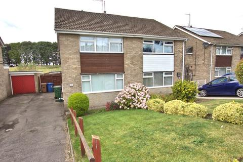 3 bedroom semi-detached house for sale - Trentham Drive, Bridlington