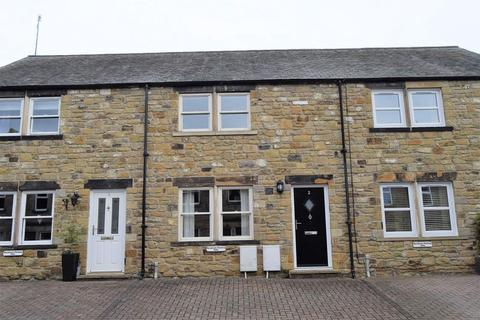 2 bedroom terraced house for sale - St. Wilfred's Terrace, Corbridge