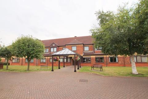 2 bedroom ground floor flat for sale - Taylors Field, Driffield