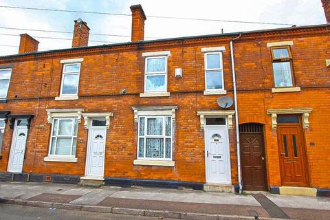 2 bedroom terraced house for sale - Marlborough Street, Bloxwich, Walsall