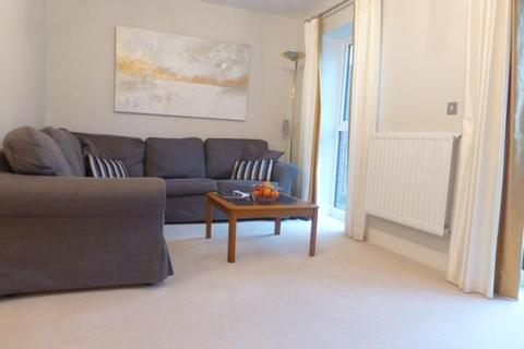 3 bedroom townhouse to rent - Windrush Grove, Park Central, Birmingham, B15 2DL