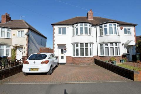 3 bedroom semi-detached house for sale - Warley Hall Road, Warley Woods Area, Oldbury