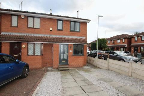 2 bedroom semi-detached house for sale - Foxall Street, Middleton M24 4PZ