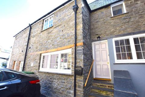 2 bedroom flat for sale - 1 Laura Place, Aberystwyth, Ceredigion