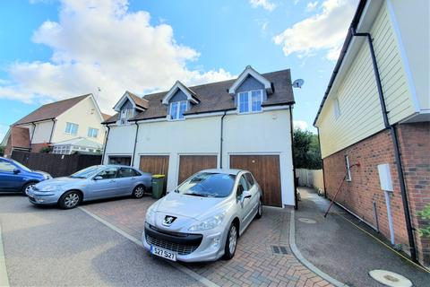 2 bedroom flat to rent - Quest End, Rayleigh, Essex