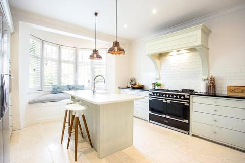 4 bedroom semi-detached house for sale - Hornsey Lane Gardens, Highgate, London, N6
